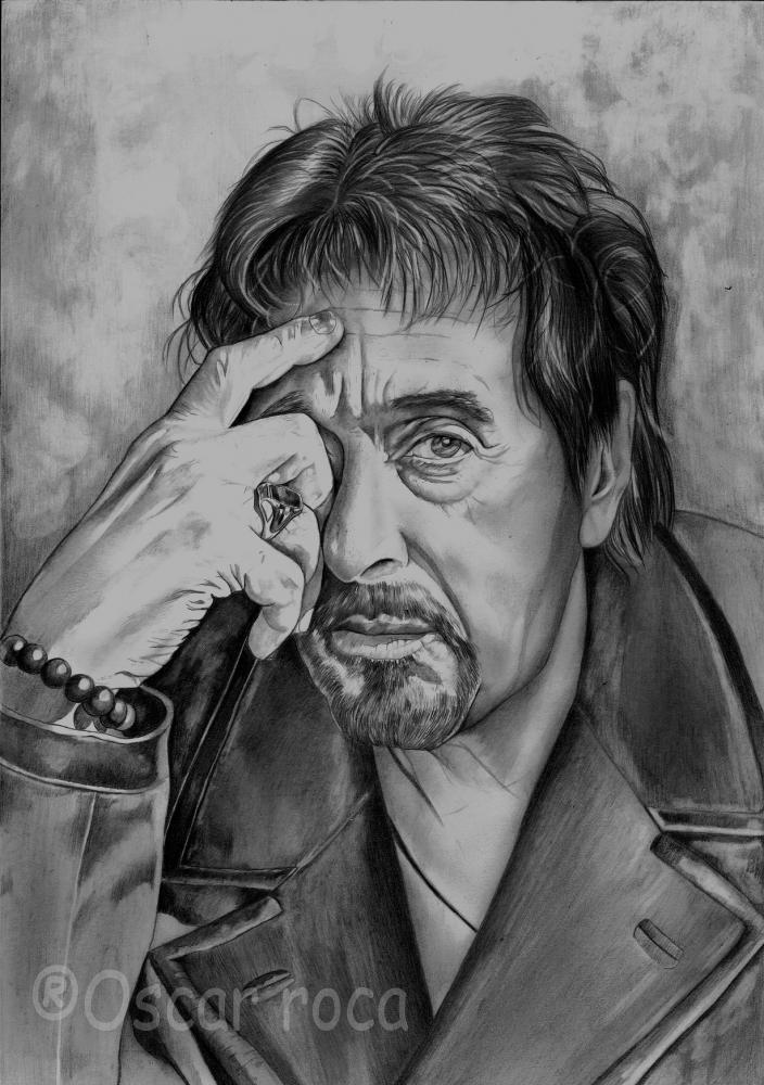 Al Pacino par oscar